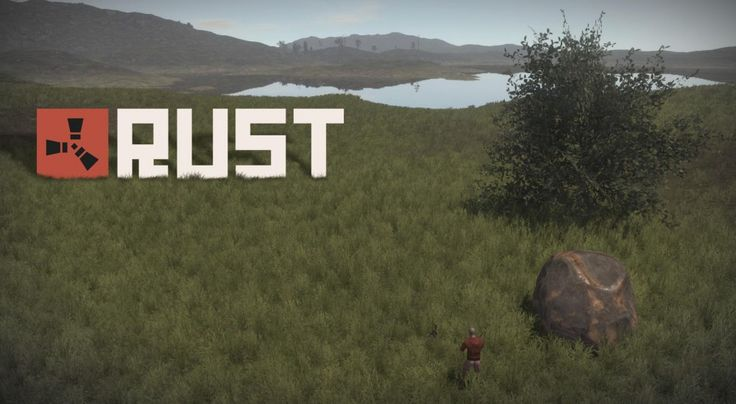 Rust survival gameplay, review - http://gamesintrend.com/rust-survival-gameplay-review/