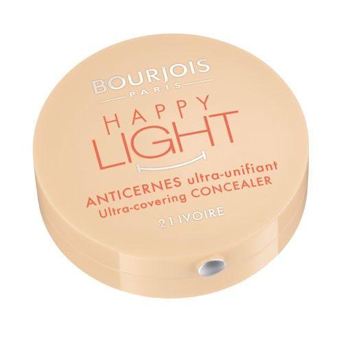 Happy light concealer 22 beige rosé Bourjois.