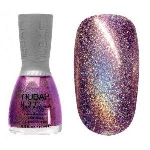 pretty!: Prism Collection, Color, Nailpolish, Nails Polish, Popular Nails, Nubar Prism, Treasure Npz318, Sparkly Nails, Galaxies Nails
