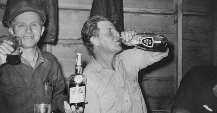 The extremely sobering results of a 30-year study on moderate drinking.