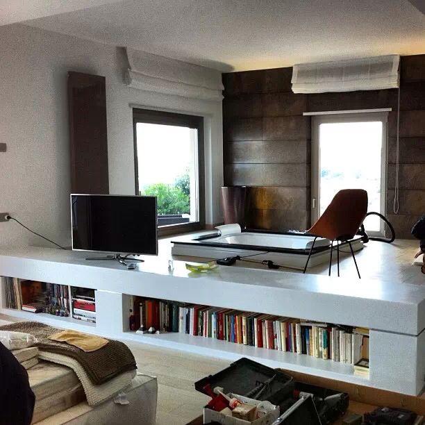 Bedroom/M  arch. Valentina Rinaldi & ing. A.Bonaccorsi