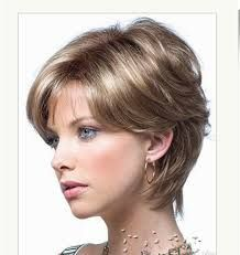Resultado de imagen para cortes para cabellos cortos de mujer