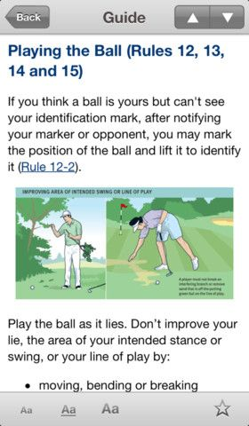 For the tech savvy #golfer The Best Mobile Golf Apps | PCMag.com #goldenocala