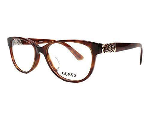 Lunettes de vue Guess GU 2491 052   lunette de vue guess   Pinterest cfb4a905b439