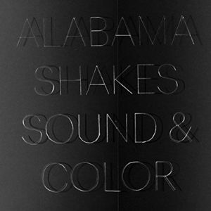 Artist: Alabama Shakes | Album: Sound & Color | Genre(s): Southern-influenced rock, alternative rock, country rock, garage rock, soul | Favorite tracks: Don't Wanna Fight, Future People, Dunes | Least favorite tracks: Guess Who || 6/10 [strong]