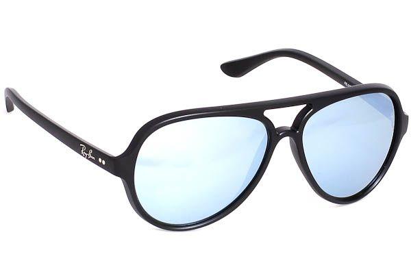 RayBan 4125/601S30/59 #rayban #optofashion #sunglasses