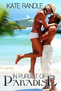 #Review of In Pursuit of Paradise by Kate Randle w/a rafflecopter giveaway!  @katerandle1