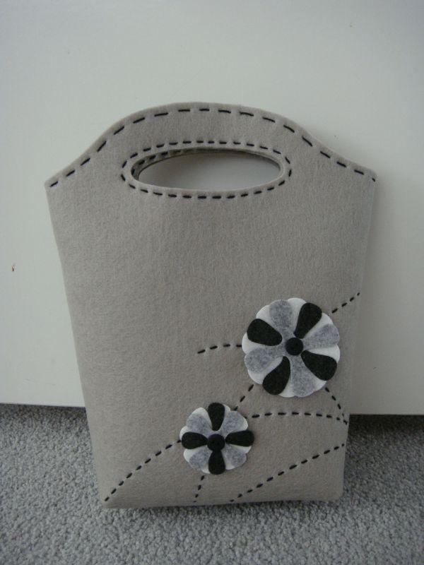 DIY felt bag (8)