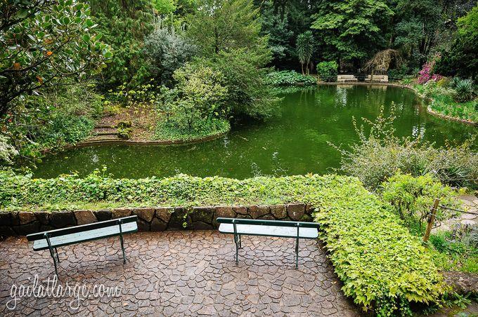 gardens of Serralves (Porto, Portugal) (5)