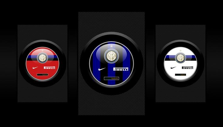 FC Internazionale - Wallpapers exclusivos e gratuitos para Smartphones e iPhone. Visite nosso Blog - http://football-buttons.blogspot.com