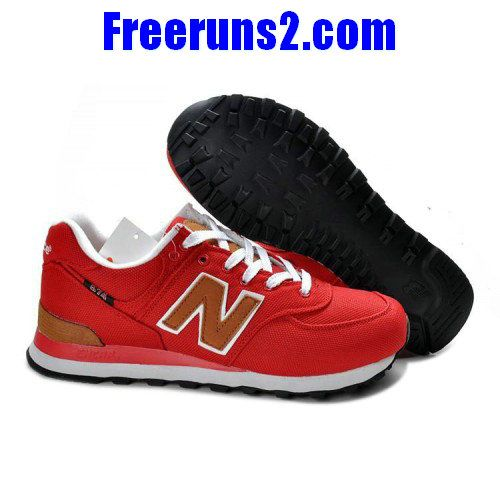 New Balance backpack retro Red Brown men NB Shoes