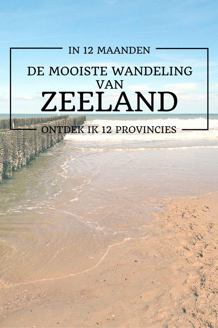 De mooiste wandeling van Zeeland is volgens de lezers van mijn blog Groene Wissel Domburg. Een aanrader vanwege de afwisseling.