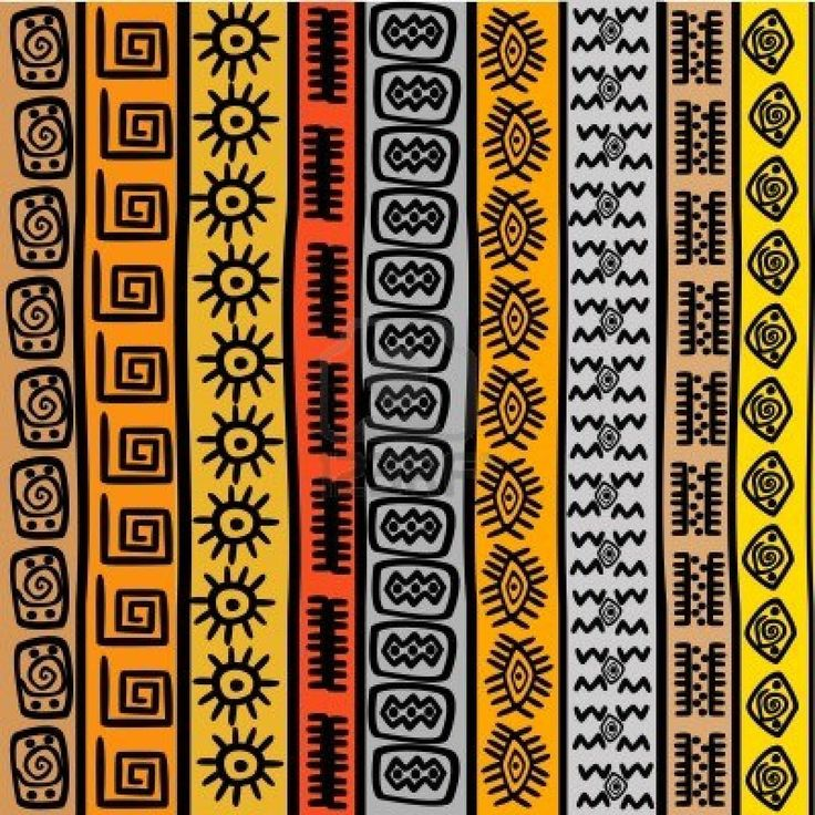 african design african style tribal african pattern african patterns ... African Designs And Patterns