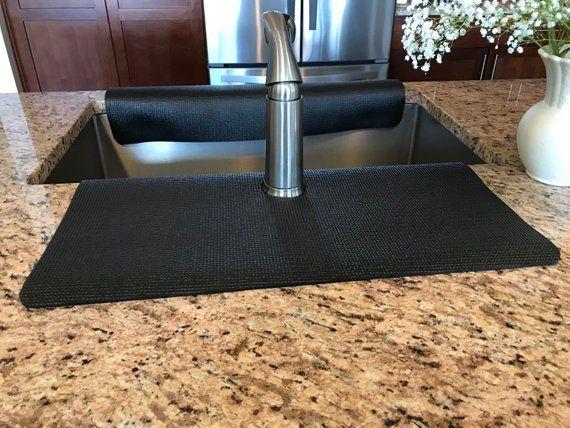 kitchen sink water splash guard india