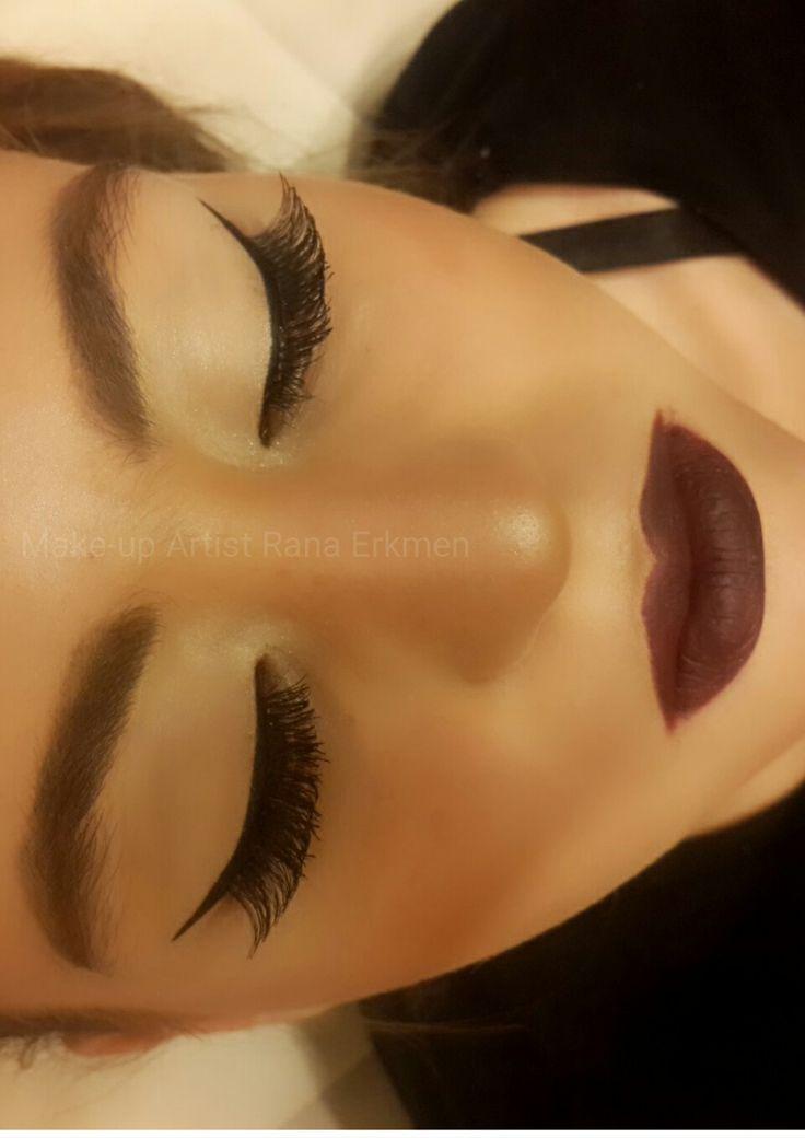 Profesyonel  Makeup