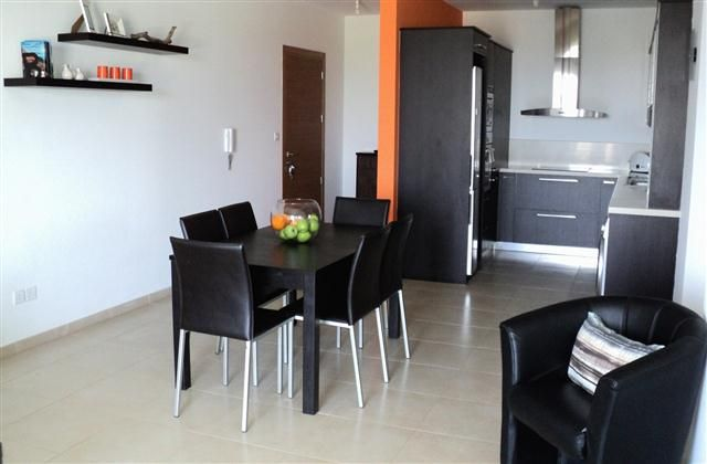 2 Bedroom Apartment in Polis to rent from £206 pw. With wheelchair access, Solarium, balcony/terrace, air con, TV and DVD.