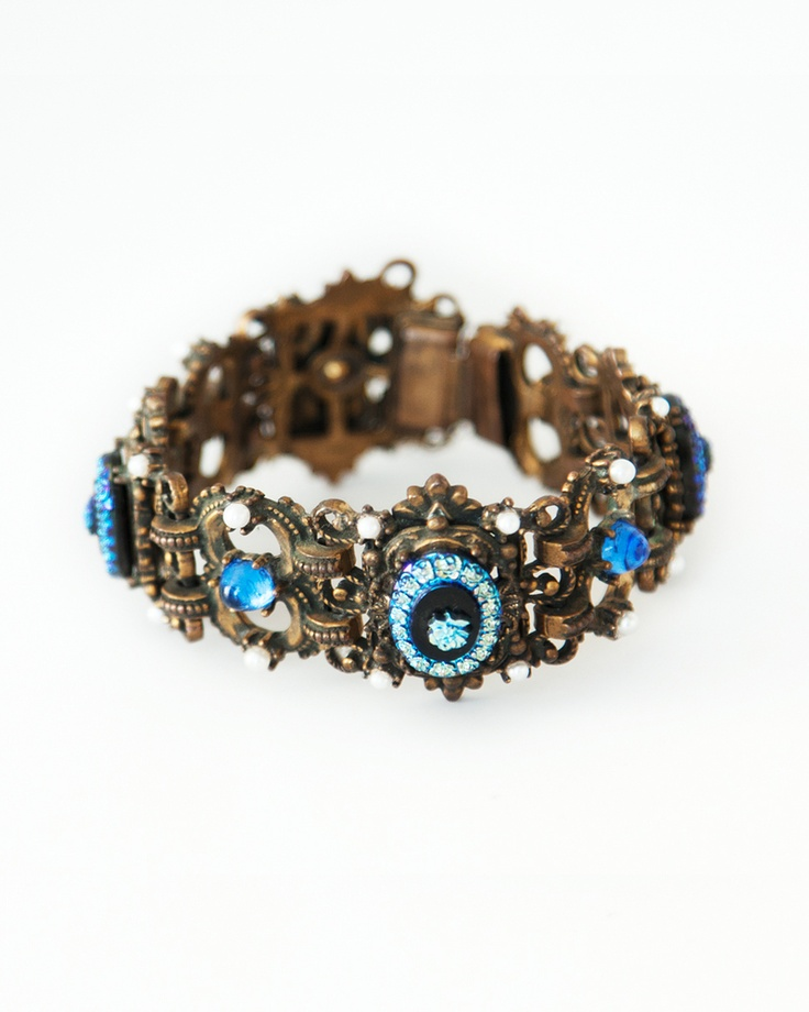 Victorian Bracelet and for business at http://www.ibizstats.com/