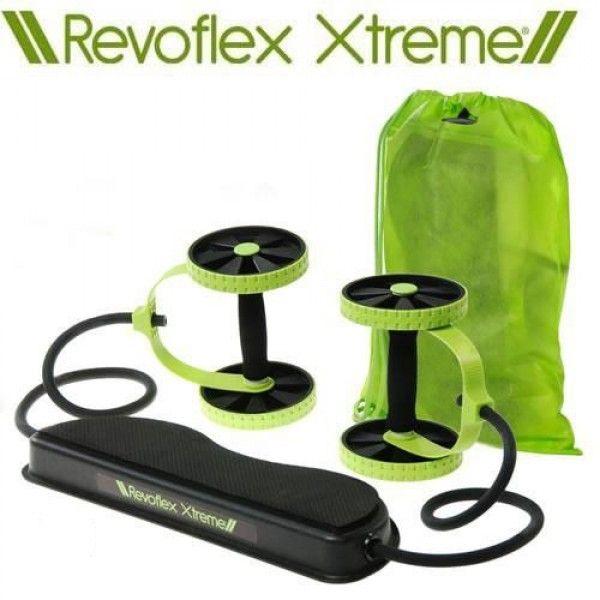 Revoflex Xtreme Egzersiz Aleti