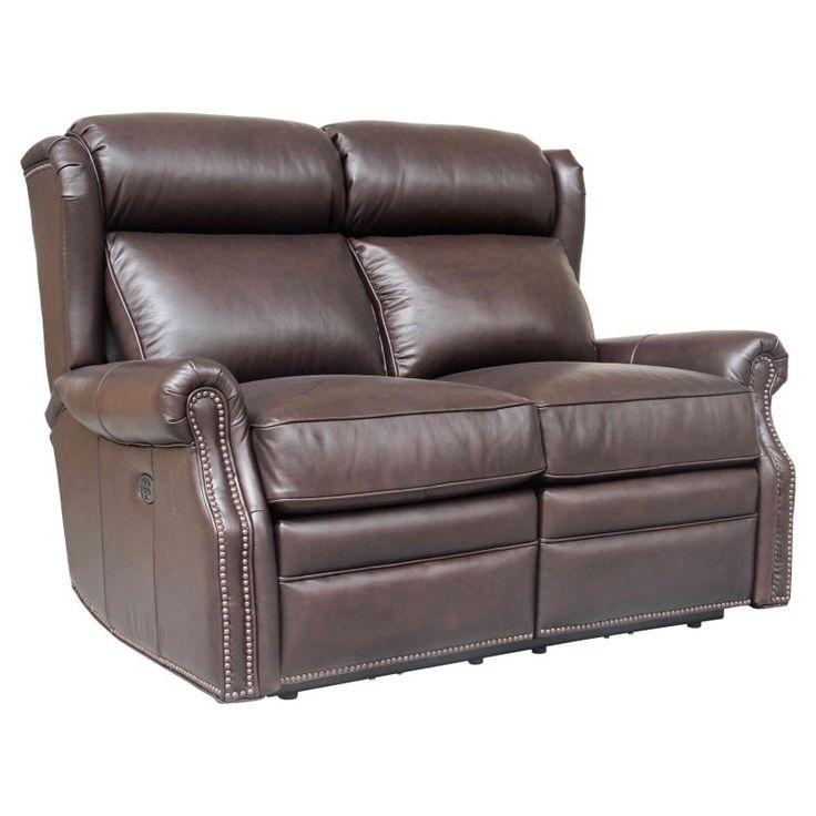 Barcalounger Southington Power Reclining Loveseat with Power Head Rests - 29PH3183570088