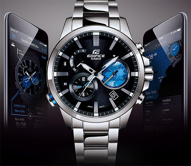 Casio EDIFICE EQB600