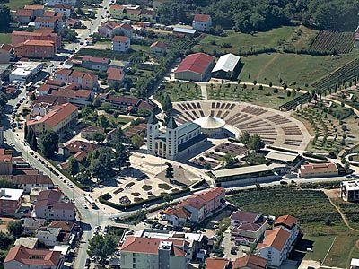 Međugorje, Bosnia and Herzegovina
