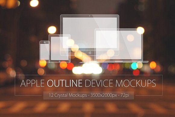 @newkoko2020 Apple Outline Device Mockups by graphicon on @creativemarket #mockup #mockups #set #template #discout #quality #bulk #buy #design #trend #graphic #photoshop #branding #brand #business #art #design #buymockup #mockuptemplate