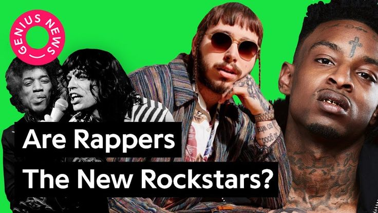 """What Post Malone's """"rockstar"""" Says About The Evolution Of Rockstars   Genius News - https://www.mixtapes.tv/?p=36804"""