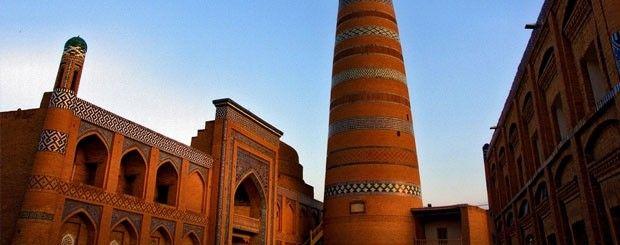 """Tour #UZBEKISTAN: """"La Via della Seta"""""""