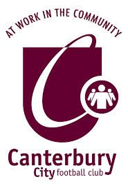 CANTERBURY CITY FC    - HEME-BAY/ CANTERBURY