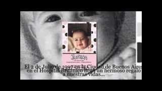 videos con fotos de quince años - YouTube