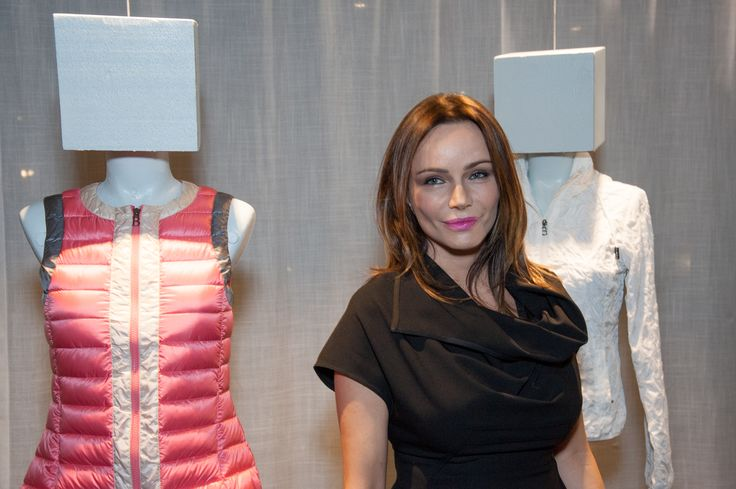 Bosideng Fashion Experience - Francesca Neri