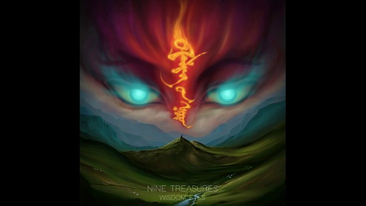Nine Treasures - Don't want to dance  Band: Nine Treasures Song: Don't want to dance Album: Wisdom Eyes Year: 2017 From: Hailar, China Genre: Metal, Folk Metal https://ninetreasures.bandcamp.com/album/wisdom-eyes