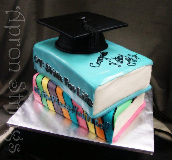 College Graduation Cake Images : Best 25+ College graduation cakes ideas on Pinterest ...