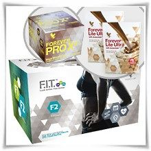 F.I.T. 2 Ultra Chocolate - Pro X2 Chocolate | Forever Living Products #Weightloss #ForeverLivingProducts