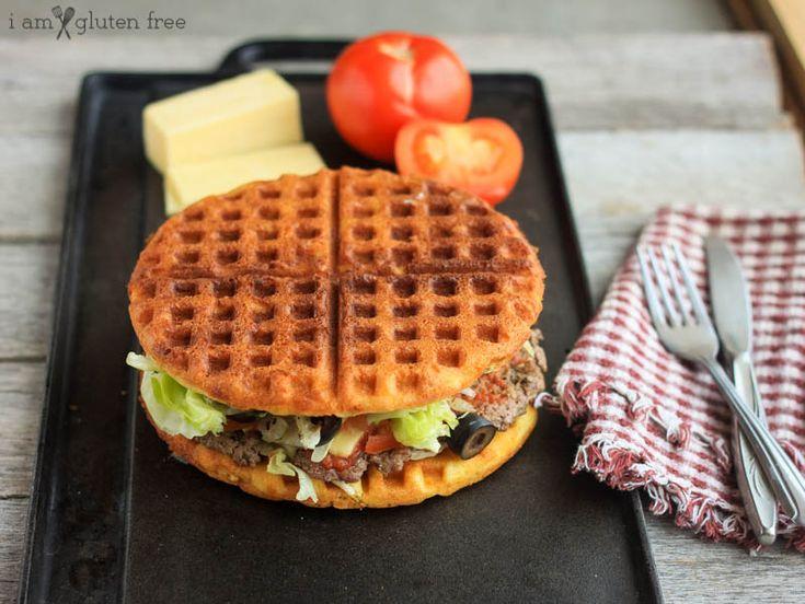 Gluten Free Waffle Sandwich (4 of 25)