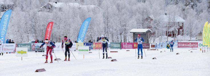 Nordic Ski Marathon | Bruksvallarna