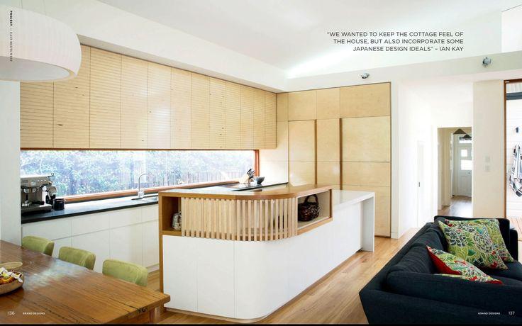 Grand Designs Issue 4.6 November 2015