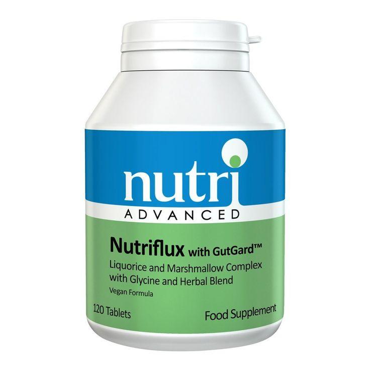 VMS - Nutri Advanced Nutriflux 60 Tablets
