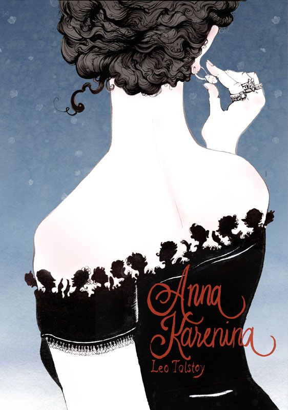 Anna Karenina by Tolstoy is a beautiful read. It's Russian, therefore slow, dreadfully so at points. But the end is amazing, it's vivid, fast-paced, and heartbreaking. Absolutely worth reading. The recent movie was great as well, the costumes were impeccable.