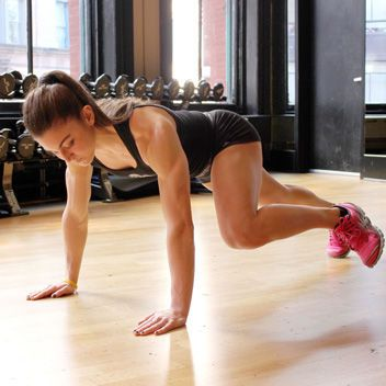 The Workout That Makes Your Body Burn More Calories and Fat, Even After Youre Done