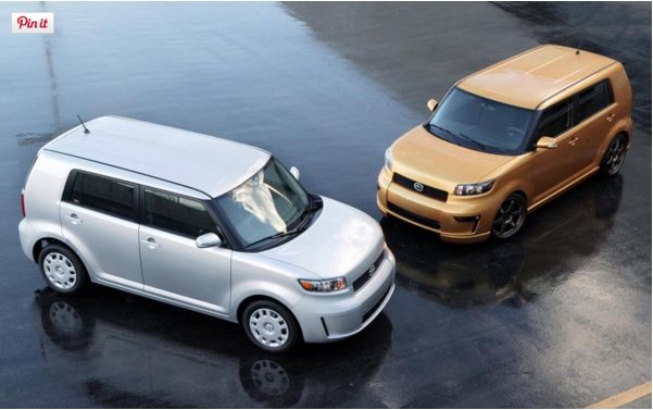 2017 Scion xB Review Design, Performance, Release Date and Price