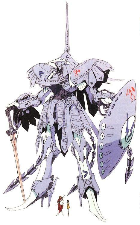 catatonicvelociraptor: Five Star Stories Mortar Headds: Knight...