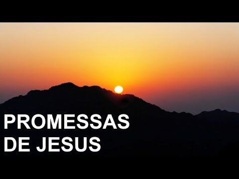 Promessas de Jesus