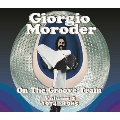 On The Groove Train 1974-85 - Vol. 2-On The Groove Train 1974-85