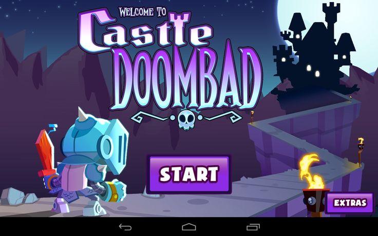 Resultado de imagem para castle doombad