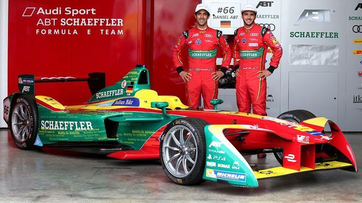 ABT Formula E Team