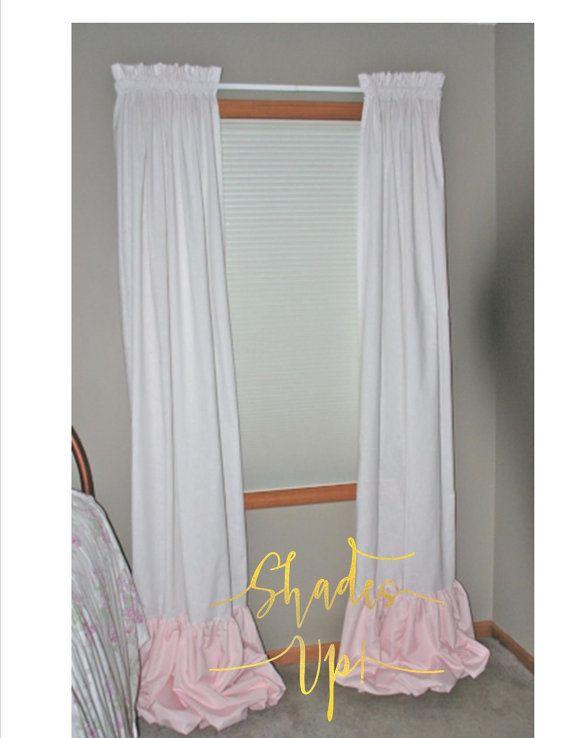 Best 25 White Linen Curtains Ideas On Pinterest White