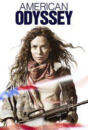American Odyssey (Netflix)