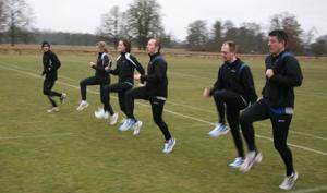 Running Drills with triathlete Tim Don   Running   ASICS United Kingdom