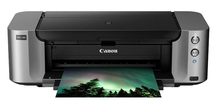 Canon Pixma Professional-100 Driver Download - http://www.printeranddriver.com/canon-pixma-professional-100-driver-download/